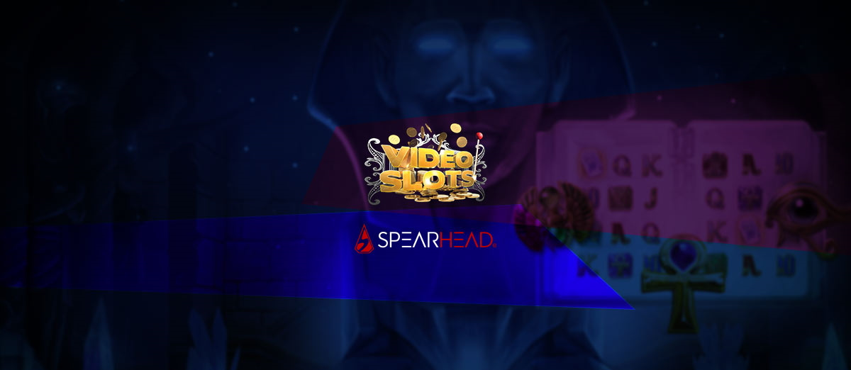 Spearhead has signed a content agreement
