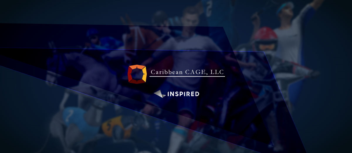 New partnership between Inspired Entertainment and The CAGE Companies
