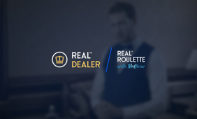 Real Dealer Studios has released male dealer roulette