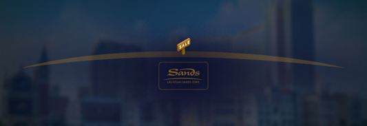 Las Vegas Sand has sold The Venetian Resort and the Sands Expo