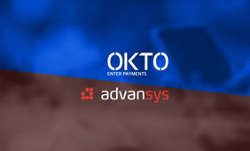 OKTO has announced a new partnership with Advansys