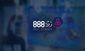888 Holdings has appointed Anna de Kerckhove as a new senior independent director