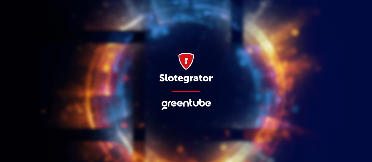 Slotegrator has signed a deal with Greentube