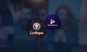 LeoVegas has invested more than 1 million in SharedPlay