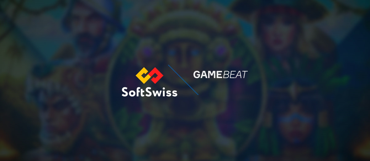 SoftSwiss has signed a deal with Gamebeat