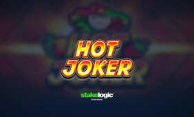 Stakelogic has released a new slot