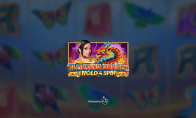 Pragmatic Play has launched an Asian-themed slot