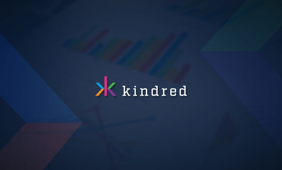 Kindred Group has announced a drop in their revenue