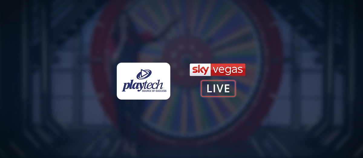 Playtech has announced to launch a live casino studio