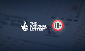 UK  have increased the minimum age for playing the National Lottery