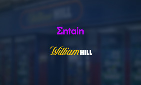 Entain is considering bidding for William Hills assets