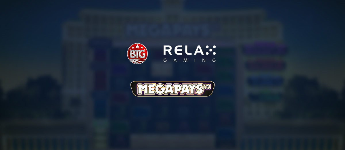 BTG and Relax Gaming have launched a Megapays Mechanic