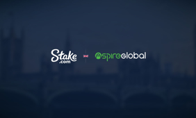 Stake.com and Aspire Global will launch a new website