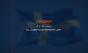 Betsson has won appeal against Spelinspektionen in the Court
