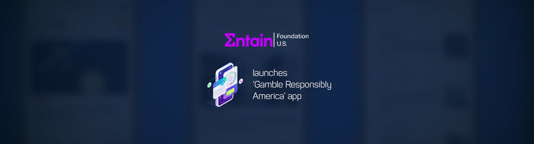 Entain has released a responsible gambling app