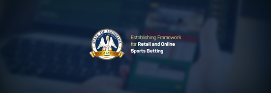 The Louisiana State Legislature will create a framework for both retail and online sports betting