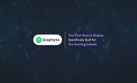 New gaming search engine has been created by Graphyte