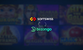 Booongo has integrated with SOFTSWISS Game Aggregator