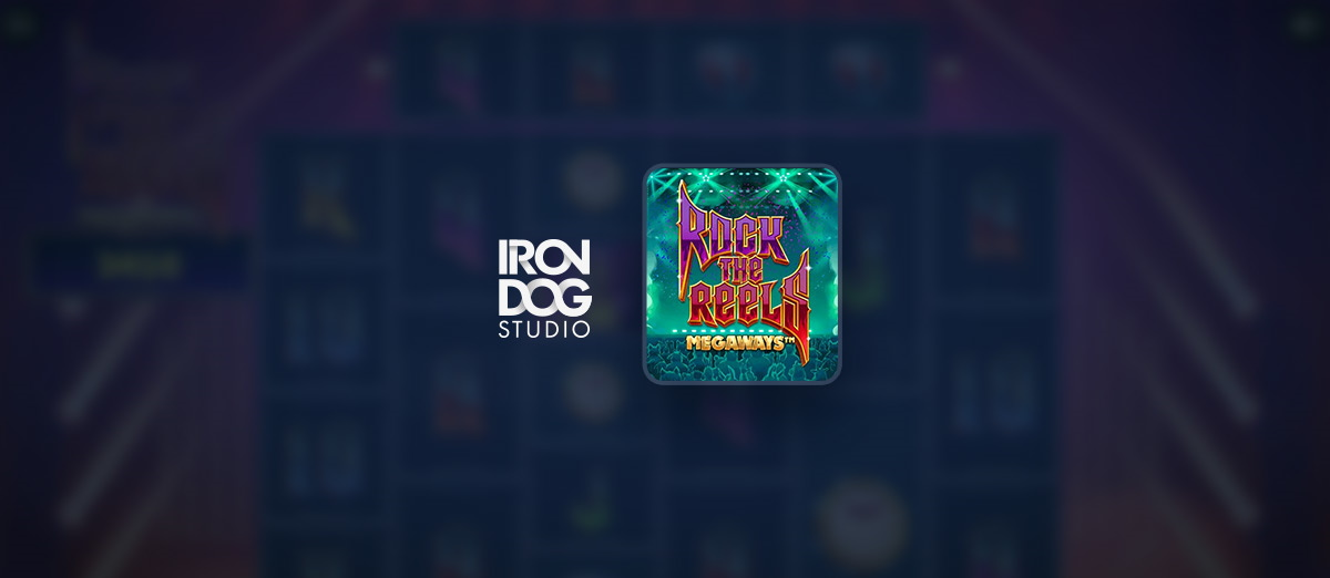 Iron Dog has launched a new slot