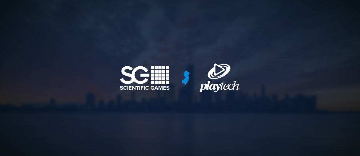 Playtech has signed a deal with Scientific Games