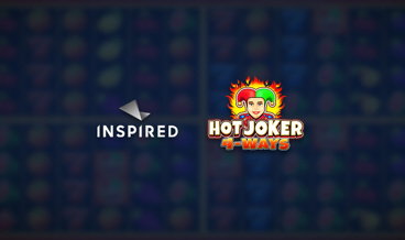 Inspired Gaming has released a new slot