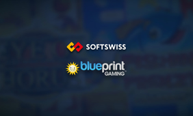 Blueprint Gaming has signed a content deal with SOFTSWISS