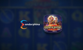 Endorphina has launched a new slot