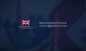 UKGC has introduced a new personal license application