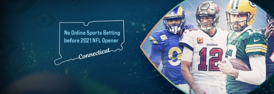 Connecticut online sports betting news