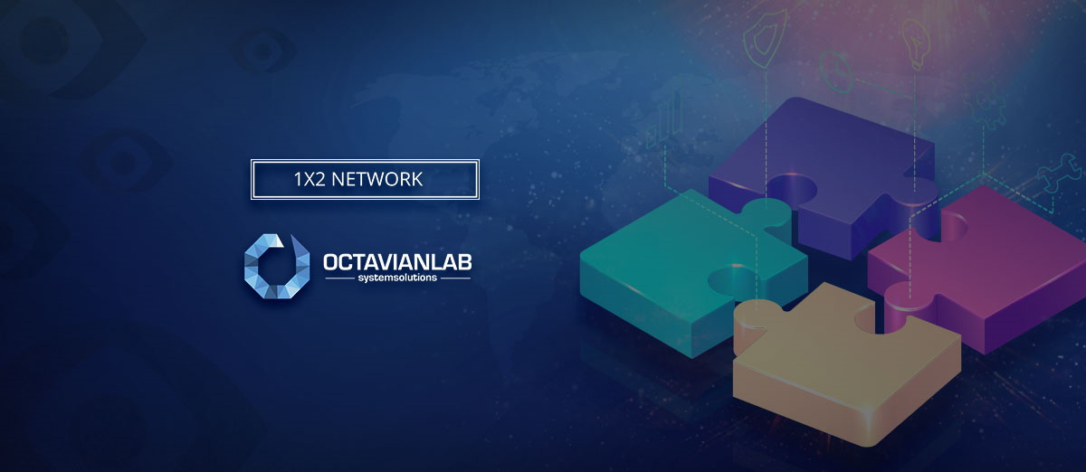 1X2 NETWORK has signed a content deal with Octavian Lab