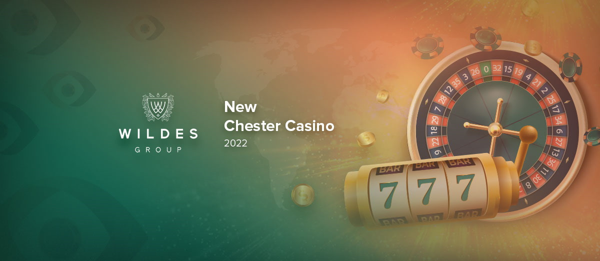 Wildes Group will open a new casino