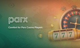 Parx Casino has signed a deal with Gary Platt Manufacturing
