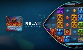 Relax Gaming has released a new slot