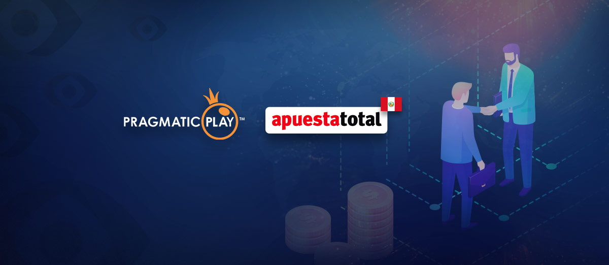 Pragmatic Play has signed a deal with Apuesta Total