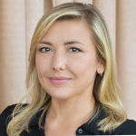 Anastasia Bauer Account Manager at Betsoft
