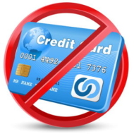 United Kingdom has already banned all credit cards