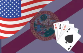 Two constitutional amendment campaigns have been proposed for the 2022 gambling amendments