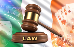 Northern Ireland will change their antiquated gambling laws