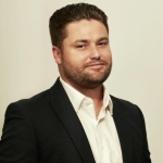 Jack Brown Director of Sales at 1X2 NETWORK