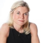 Jette Nygaard-Andersen Entain Chief Executive