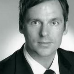 Juergen Reutter ComeOn Group Chief Executive Officer