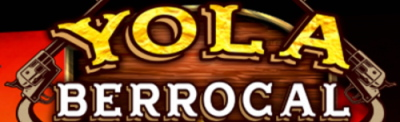 Yola Berrocal Wild West slot