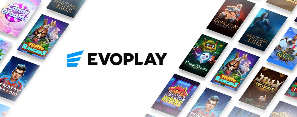 Play Evoplay Casino Games